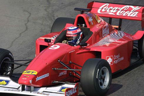 Coca Cola F1 Team, posible equipo para la Formula 1 2014, Burn se convierte en sponsor de Lotus Gp