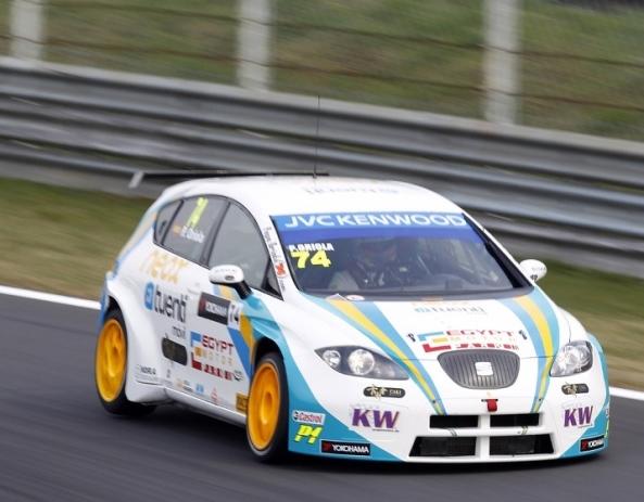 Pepe Oriola cambia su SEAT León por el Chevrolet Cruze de RML. Compañero de Müller y Chilton en RML. El joven piloto españil del WTCC, Oriola, cambia de coche